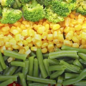 Verduras y Patatas